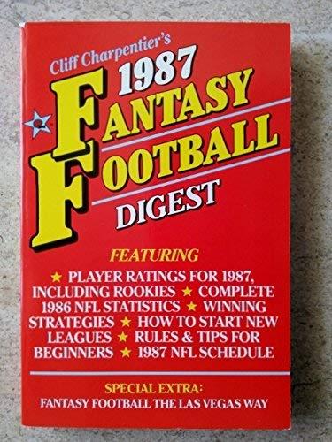 Fantasy Football Digest-87