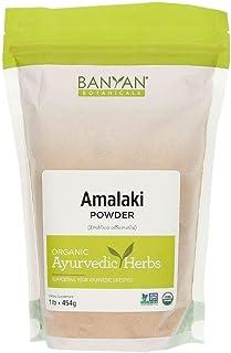 Sponsored Ad - Banyan Botanicals Amalaki Powder – Organic Amla Powder – Nourishing, Gently Cleansing, Supports The Immune ...