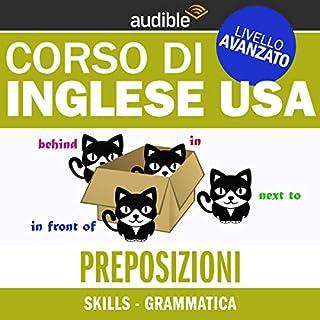 Preposizioni (Grammatica) copertina
