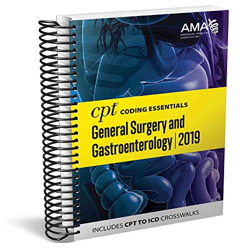 CPT Coding Essentials for General Surgery and Gastroenterology