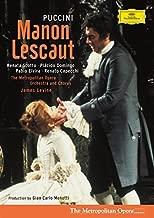 Puccini: Manon Lescaut by Renata Scotto