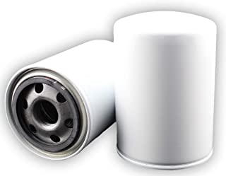 Hydraulic Filter Direct Interchange 365 PSI Maximum Pressure Millennium-Filters MN-370Z323A FAIREY ARLON Pleated Microglass Media Parker 6 /μm Particle Retention Size