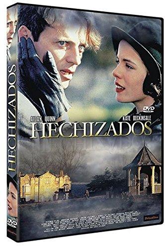 Haunted (Region 2) Aidan Quinn, Kate Beckinsale,