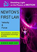 Shedding Light on Motion Newton's First Law [DVD]