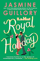 Magical books to cuddle up with -- Royal Holiday