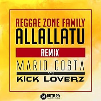 Allallatu (Mario Costa vs. Kick Loverz Remix)