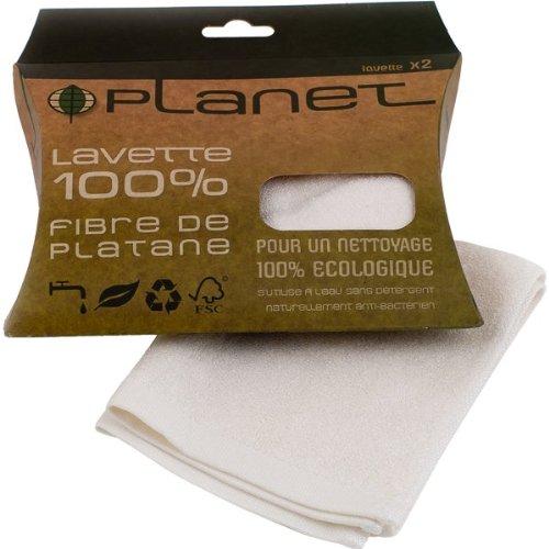 Planet - Lavavajillas (100% fibra de platano)