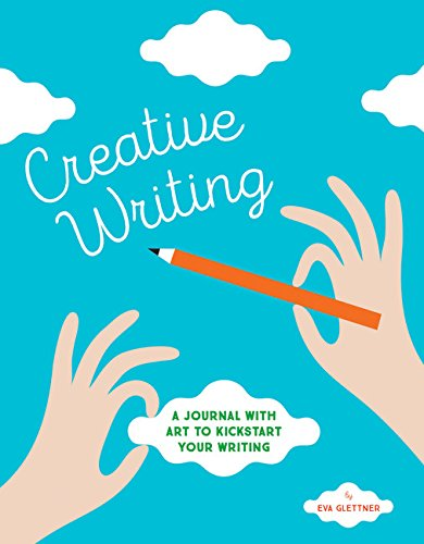 Compare Textbook Prices for Creative Writing: A Journal with Art to Kickstart Your Writing  ISBN 9781452148489 by Katz, Eva