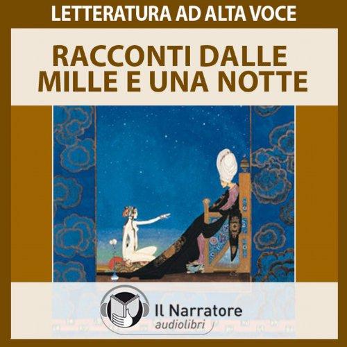 Racconti dalle Mille e una Notte audiobook cover art