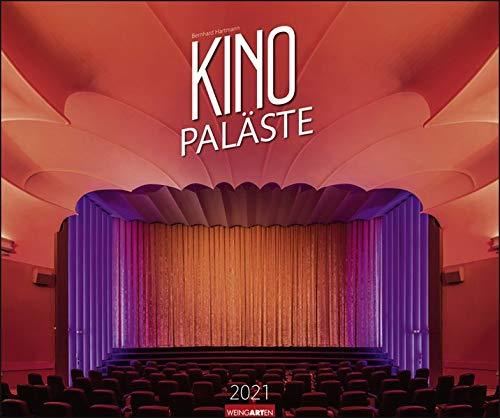 KinoPaläste Kalender 2021