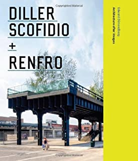 Best diller scofidio and renfro Reviews