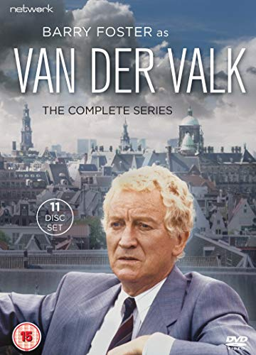 The Complete Series (11 DVDs)