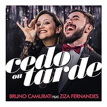 Cedo ou Tarde (feat. Ziza Fernandes)