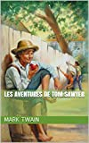 Les Aventures de Tom Sawyer - Format Kindle - 1,70 €