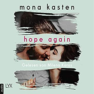 Hope Again (German edition) cover art