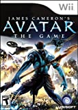 Avatar The Game - Nintendo Wii