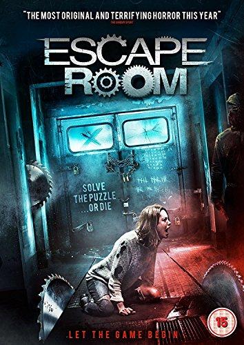 Escape Room [UK Import]