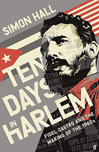 Image of Ten Days in Harlem