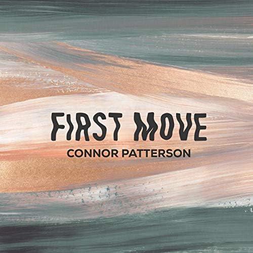 Connor Patterson