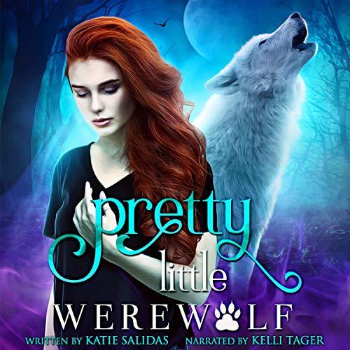 Pretty Little Werewolf cover art
