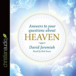 Answers to Your Questions About Heaven audiobook cover art