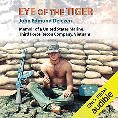 Eye of the Tiger cover art