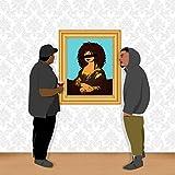Brown Mona Lisa [Explicit]