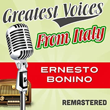Greatest Voices from Italy