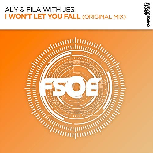 Aly & Fila & JES