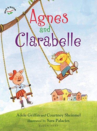 Agnes and Clarabelle eBook: Griffin, Adele, Sheinmel, Courtney, Palacios,  Sara: Amazon.in: Kindle Store
