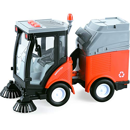 Tachan-Barredora, Escala 1:16, Color no Aplica (CPA Toy Group Trading S.L. 746T00471)