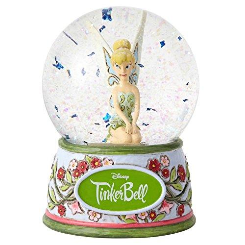 Enesco Disney Traditions Disney Fairies Tinker Bell Wasserkugel