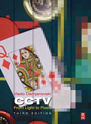 CCTV: From Light to Pixels