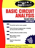Schaum's Outline of Basic Circuit Analysis (Schaum's Outline Series)