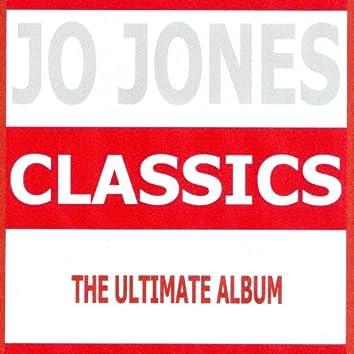 Classics - Jo Jones