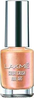 Lakmé Color Crush Nailart, U3, 6ml