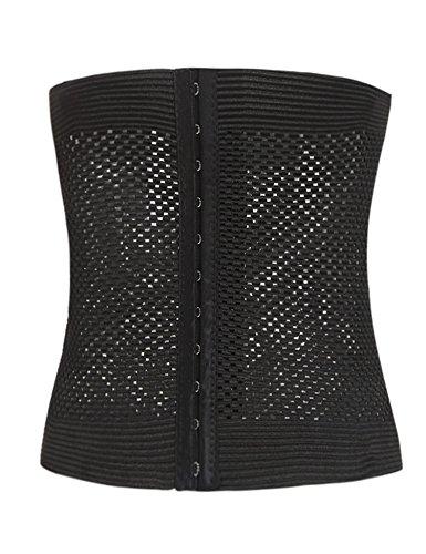 Corgy New Fashion Women Casual Corset Waist Training Shaper Body Shapewear Underbust Belt