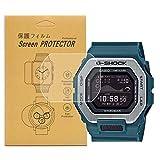 [3-Pcs] For Casio GBX-100 g shock Screen...