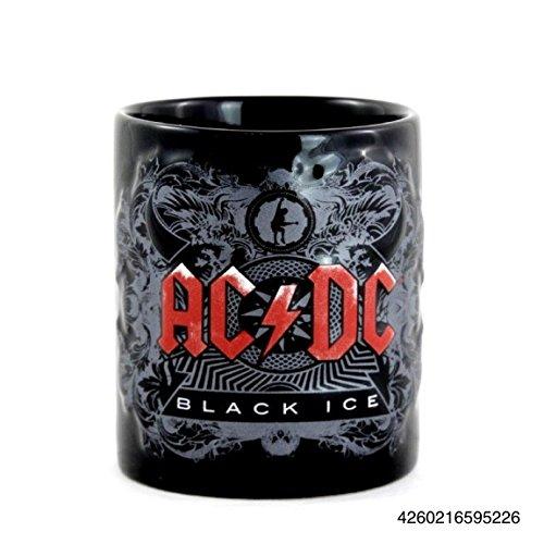Ac/Dc Relief Tasse