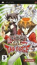Konami Yu-Gi-Oh! GX Tag Force, PSP - Juego (PSP, PlayStation Portable)