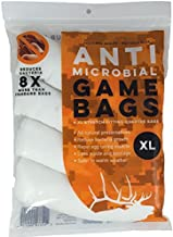 tag big game bags