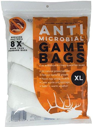 Best game bags elk