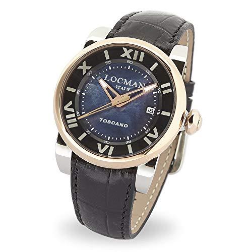 Reloj LOCMAN Orologio Unisex Adulto 8053830588301