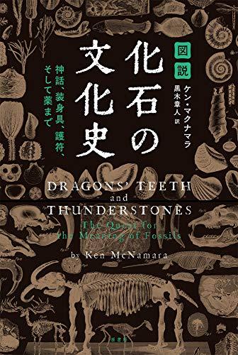 図説 化石の文化史: 神話、装身具、護符、そして薬まで / ケン・マクナマラ