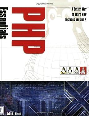 PHP Essentials (Prima Tech Linux Series)