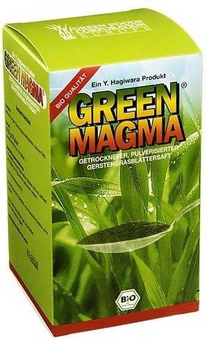 Green Magma Extrakt 150g