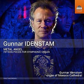 Gunnar Idenstam: Metal Angel (Excerpts)