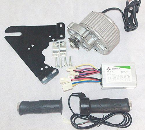 MY1018 24V36V 250W 450W Motor eléctrico de la tierra de la tierra...
