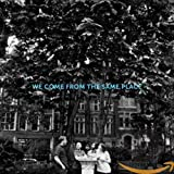 Songtexte von Allo Darlin' - We Come From the Same Place