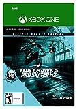 Tony Hawk's Pro Skater 1 + 2 Digital Deluxe Edition - Xbox One [Digital Code]